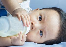 Susu Formula: Jumlah dan Cara Pemberiannya