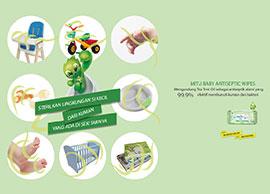 tips memilih produk perawatan anak