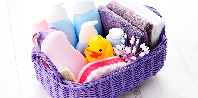 Daftar rekomendasi produk perlengkapan mandi bayi yang aman